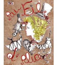 Evenement Lumes Théâtre d'ombres/objets : Au fil d'Alice