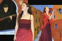 Evenement Vireux Molhain Théâtre : Femmes en exil