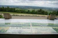 Idée de Sortie Maisoncelle et Villers Bois de La Marfée, des hauteurs à la vallée