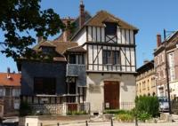 Evenement Audignicourt EXPOSITION : AUTEURS / LECTEURS - RÉSONANCES