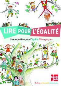 Evenement Deux Sèvres Exposition Lire pour l'égalité