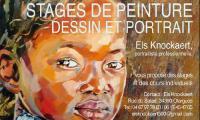 Evenement Murasson STAGE DE PEINTURE - ELS KNOCKAERT