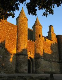 Evenement Valady Le château d'Onet - visio-conférence