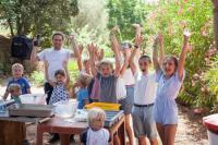 Evenement Corse Session de Famille N1 du 14 au 22 juin 2021