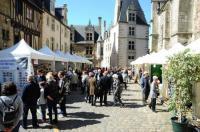 Evenement Le Mans Exposition régionale - Concours Ateliers d'Art de France 2021