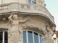 Evenement Orléans Visite commentée : De la place du Martroi à la rue Alsace Lorraine