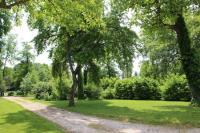 Evenement Fontaine lès Dijon Le parc du Centre Hospitalier : La Chartreuse