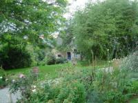 Evenement Vire Visite libre du jardin