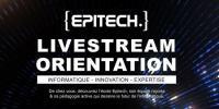 Evenement La Gaude Livestream Orientation Epitech Nice PGE