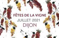 Evenement Dijon Fête de la Vigne