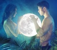 Evenement Issoire Méditation de Pleine Lune pour les Hommes