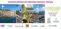 Evenement La Gaude INTERCOTOUR : Le numérique au service de la relance économique et de l'environnement