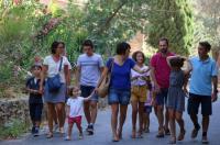Evenement Corse Session de Famille N4 du 20 au 28 juillet 2021