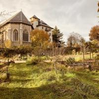 Evenement Aix les Bains Découverte des jardins familiaux de Lémenc