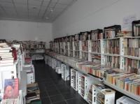 Evenement Mallemoisson Foire aux livres du groupe dignois d'Amnesty International