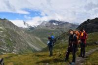 Evenement Enchastrayes Séjour montagne Alpi Ados Mercantour Juillet 2021