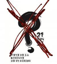 Evenement Caumont Fête de la Musique de Saint-Girons