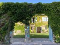 Evenement Saint Étienne sur Chalaronne Le BARchelards du château des Bachelards à Fleurie