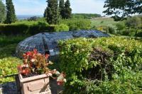 Evenement Fareins Rendez-vous aux jardins : promenade, jeux anciens et repiquage de semis