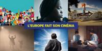 Evenement Brest Cinéma - L'Europe fait son cinéma dans les collèges