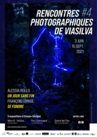 Evenement Rennes Rencontres photographiques de Via. Silva #4