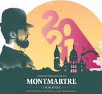 Evenement Tarn Exposition Montmartre, fin de siècle au musée Toulouse-Lautrec