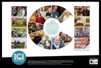 Evenement Caen ICI on cultive le bien manger : galerie de portraits