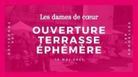 Evenement Hauts de Seine Profitez du restaurant sur la terrasse du Musée.
