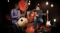 Evenement Stonne 28e Rencontres Guitare et Patrimoine en Ardennes - African variations (France)