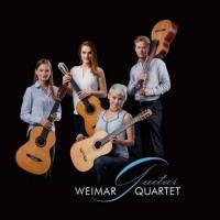 Evenement Stonne 28e Rencontres Guitare et Patrimoine en Ardennes - Weimar Guitar Quartet (Allemagne)