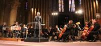 Evenement Stonne 28e Rencontres Guitare et Patrimoine en Ardennes - Double concerto de Sedan avec l'ensemble orchestral de l'Opéra de Reims