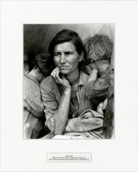 Evenement Arles Dorothea Lange Les raisins de la colère