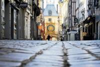 Evenement Rouen Escape run