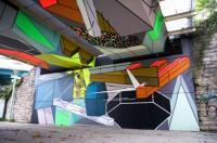Evenement Rouen Visite street art