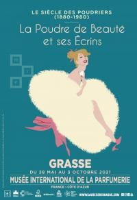 Evenement Cabris Le siècle des poudriers (1880-1980)