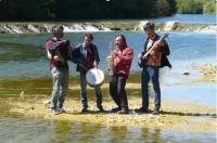 Evenement Ariège Concert ou Bal avec Garric à Foix