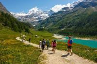 Evenement Chabottes Séjour sportif dans les Hautes Alpes
