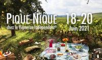 Evenement Angers Pique-nique chez le Vigneron Indépendant au domaine d'Avrille