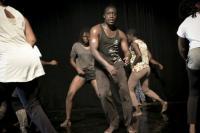 Evenement Saint Loubès Atelier Récits dansés et imaginaires partagés