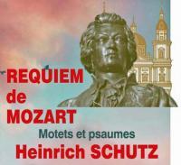 Evenement Lent Requiem de Mozart
