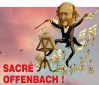 Evenement Lent Estivales de Brou : Sacré Offenbach.
