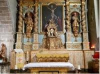 Evenement Pont de Salars Eglise St-Blaise - Le Monastère (12)