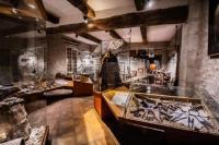 Evenement La Palud sur Verdon Visite guidée des collections permanentes du Musée des ATP