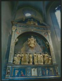 Evenement Pont de Salars Eglise Notre-Dame de l'Assomption - Boussac (12)