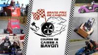 Evenement Saint Quirc Grand prix de Caignac
