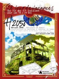 Evenement Digne les Bains Horizon 2058