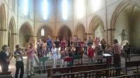 Evenement Perpignan Concert hautbois traditionnels et orgue