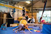 Evenement Chabanais Stage cirque 6-13 ans en Juillet et Août