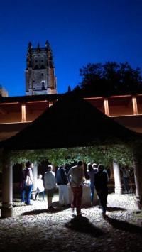 Evenement Lent Immersion nocturne au coeur du monastère royal de Brou