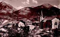 Evenement Saint Michel de Chaillol Eglise St-Irénée - Châteauroux-les-Alpes (05)